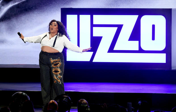 "Lizzo files lawsuit to block co-writing credits on hit song ""Truth Hurts"""
