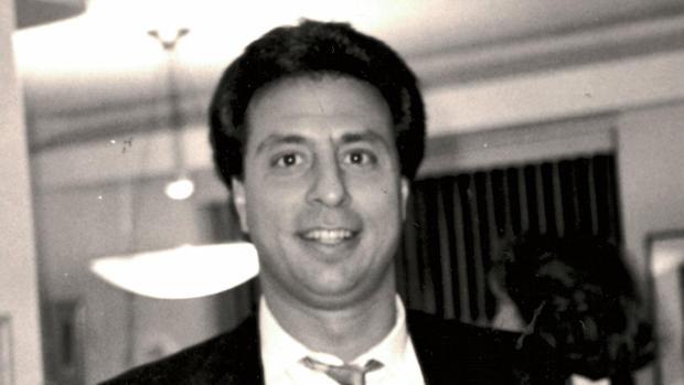 Howard Pilmar