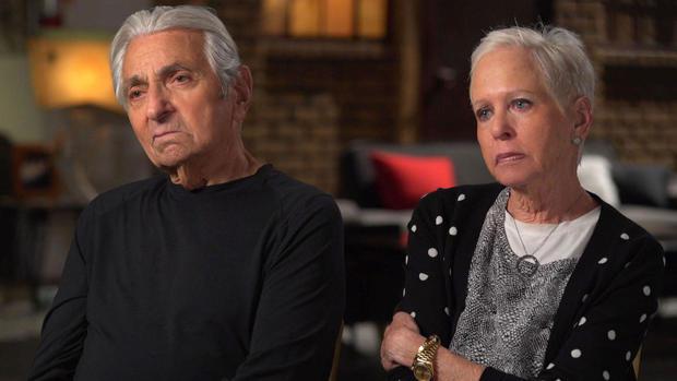 Frank and Carol Pilmar