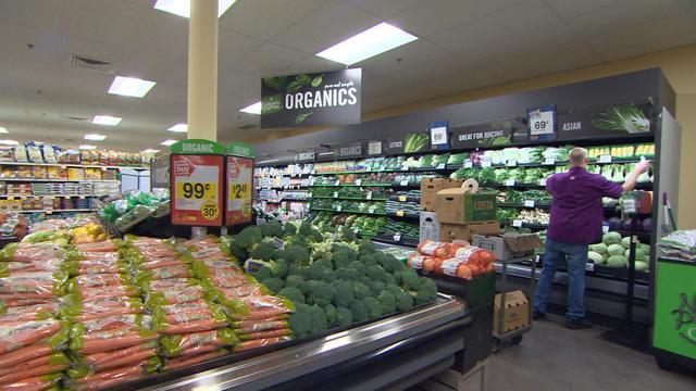 Post Colon Cancer Diet Can Make A Difference Cbs News