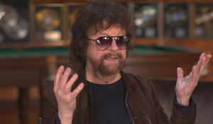 Jeff Lynne, the reluctant rock star, returns with Jeff Lynne's ELO