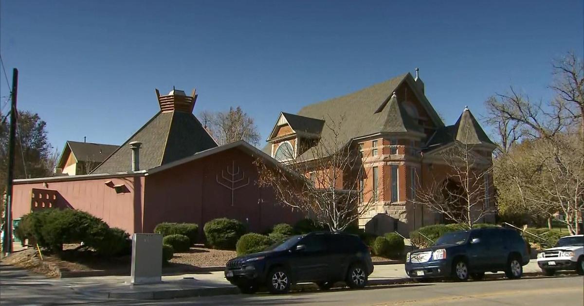 Synagogue Attack Thwarted By FBI In Pueblo, Colorado