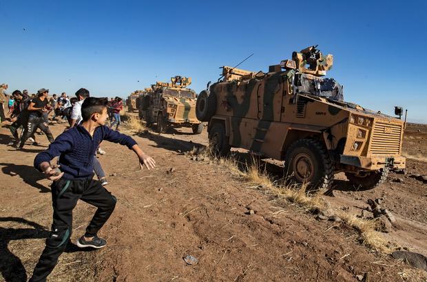 SYRIA-TURKEY-RUSSIA-CONFLICT-KURDS