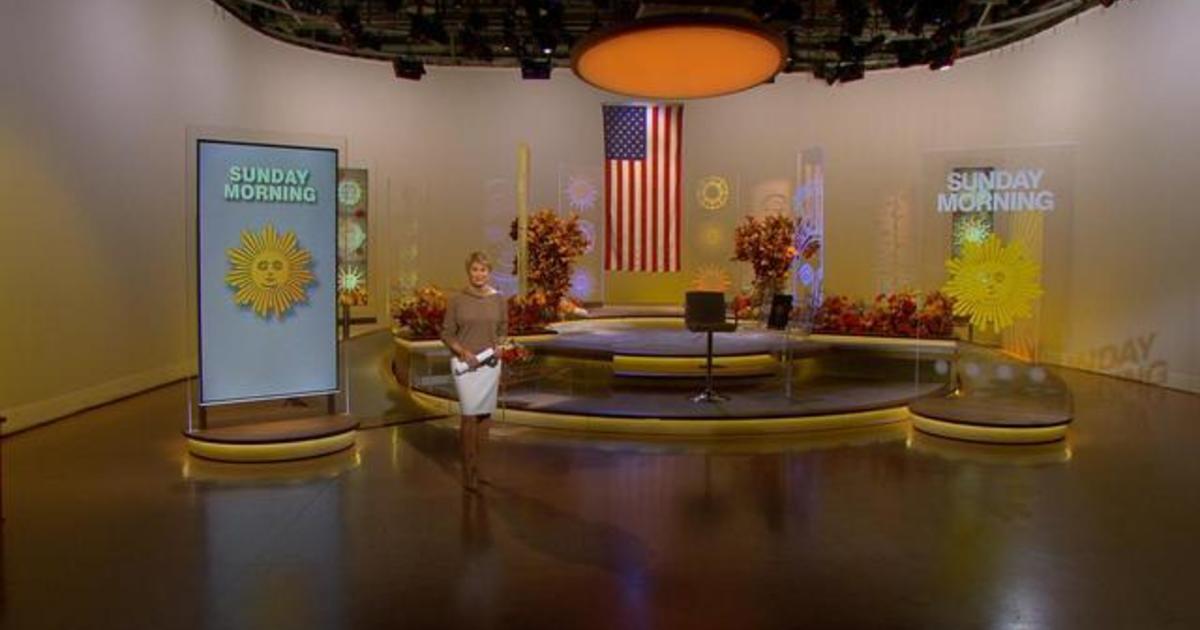 """Sunday Morning"" Full Episode 11/10"