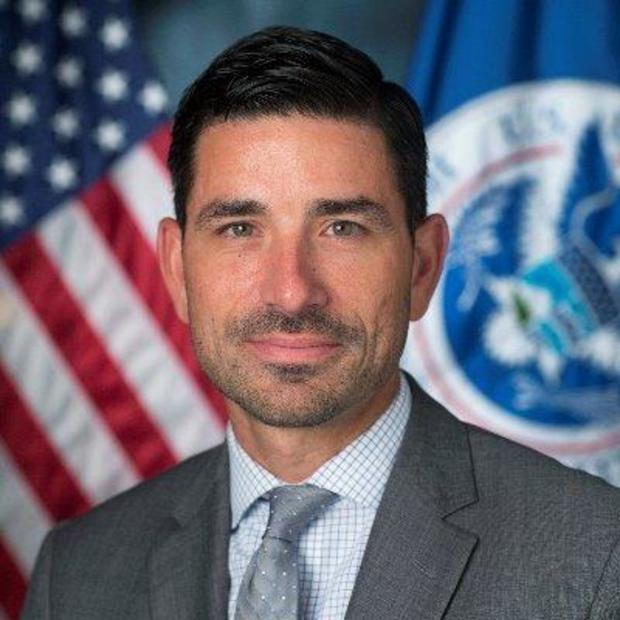 Chad Wolf takes over as Trump's Homeland Security chief, tasked with immigration crackdown