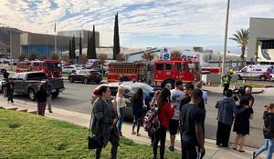 California high school shooter dies of injuries