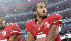 NFL teams commit to attend workout with Colin Kaepernick