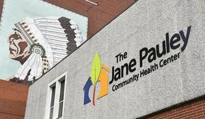 The Jane Pauley Community Health Center
