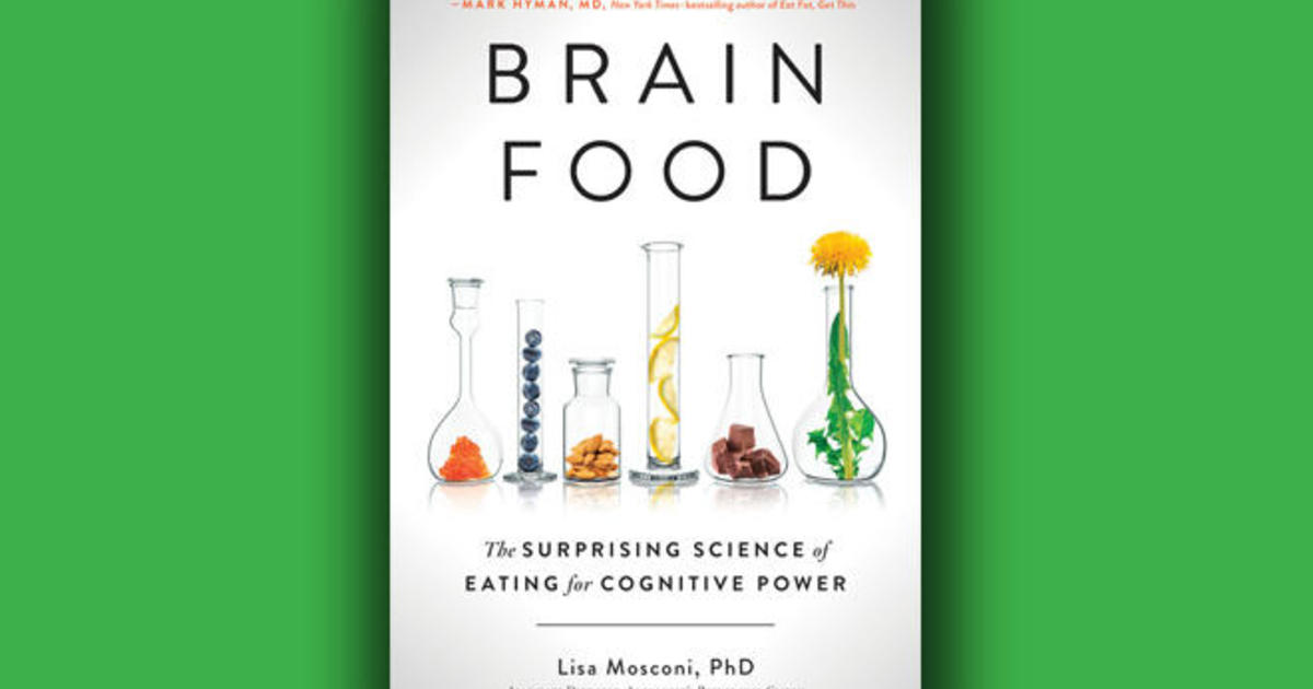 """Excerpt from """"Brain Food"""": Comparing brains on different diets"""