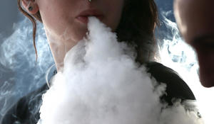 CDC finds nearly 50 deaths now linked to vaping