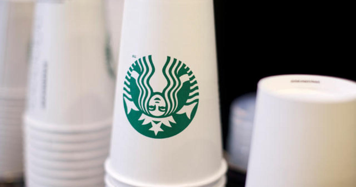 How Starbucks's open-bathroom policy may be taking a toll on its business