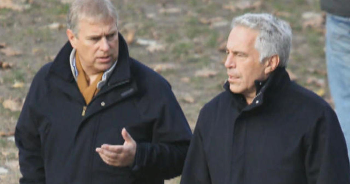 Prince Andrew steps back from royal duties after BBC interview