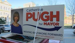 Former Baltimore mayor Catherine Pugh charged with fraud and tax evasion