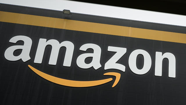 FRANCE-US-ECONOMY-TECHNOLOGY-AMAZON