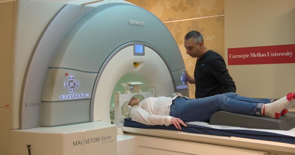 Scientists are using MRI scans to reveal the physical makeup of our thoughts and feelings