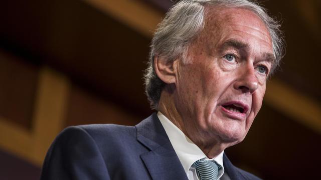Senate Democrats React To EPA's Affordable Clean Energy Rule