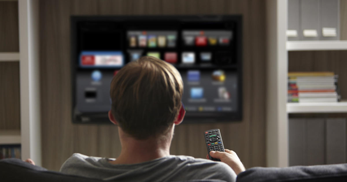 Your smart TV might be spying on you, FBI warns