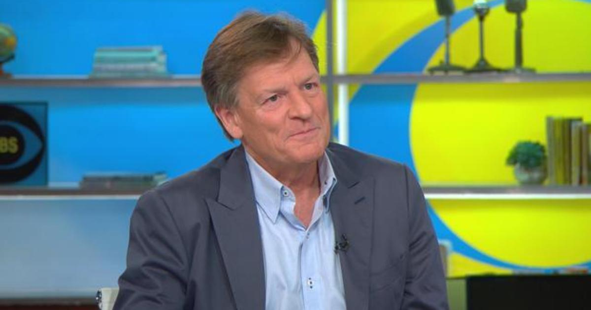 Michael Lewis on how the risk of shutdown degrades the government