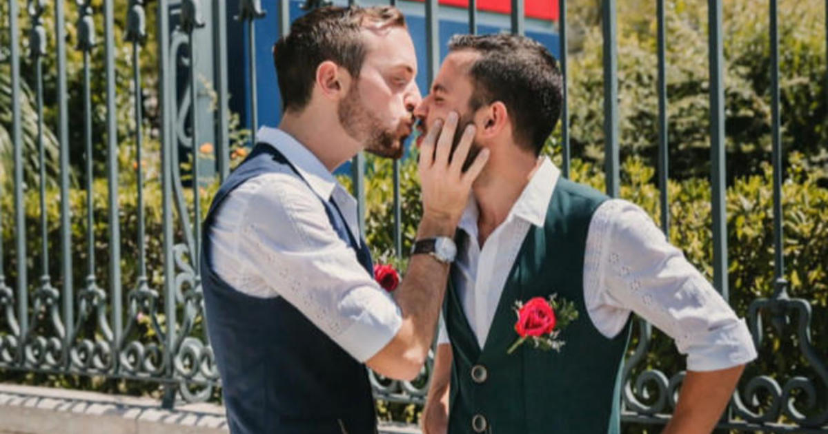 World of Weddings: Israeli same-sex couples find legal loophole for marriage