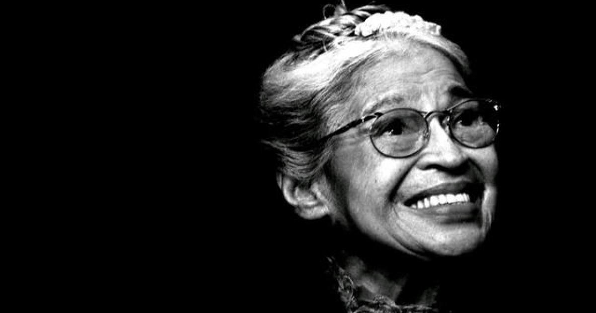 Rosa Parks exhibit at Library of Congress shows she was no accidental activist