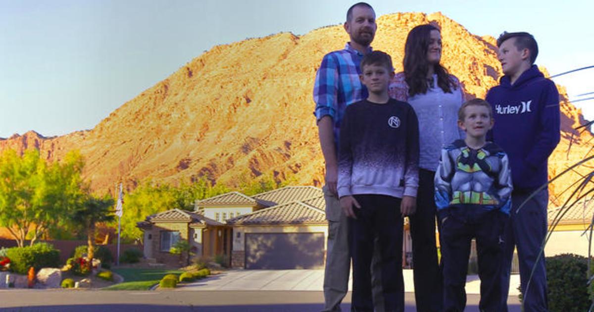 "CBSN Originals presents ""Speaking Frankly: Raising Boys"""