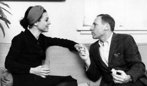 Mel Brooks on the love of his life, Anne Bancroft, and comedy that's not PC