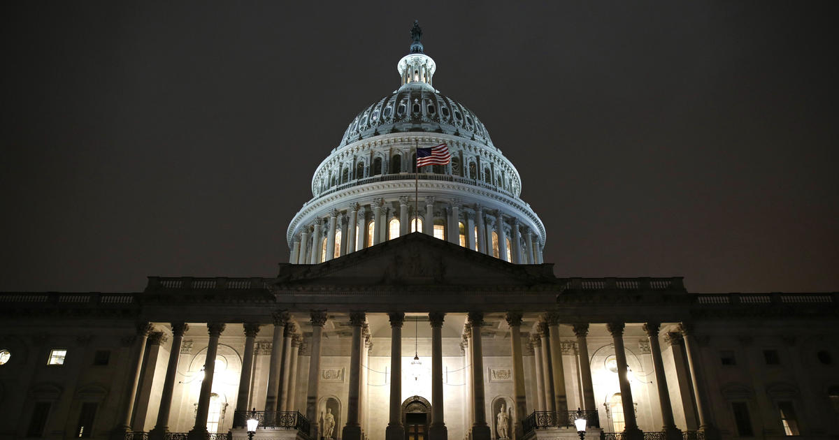 Two U.S. lawmakers recognized with coronavirus