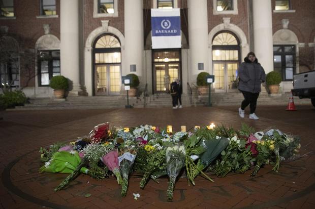 College Student Slain