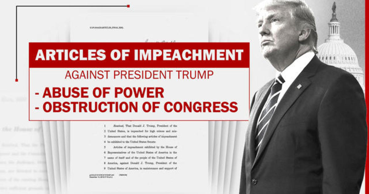 Constitutional law scholars on implications of impeachment