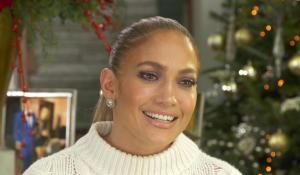 Jennifer Lopez on happiness, celebrity, and Oscar buzz