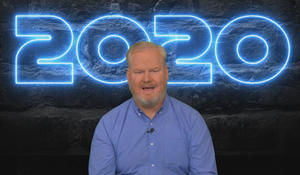 Jim Gaffigan on what's wrong with 2020