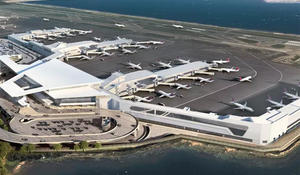 The move to upgrade U.S. airports