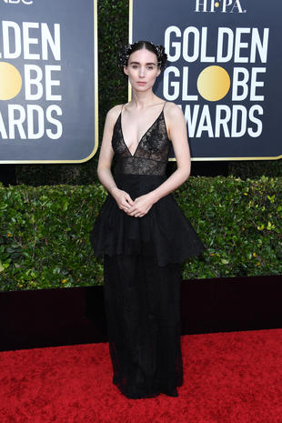 Golden Globes 2020: Red carpet arrivals