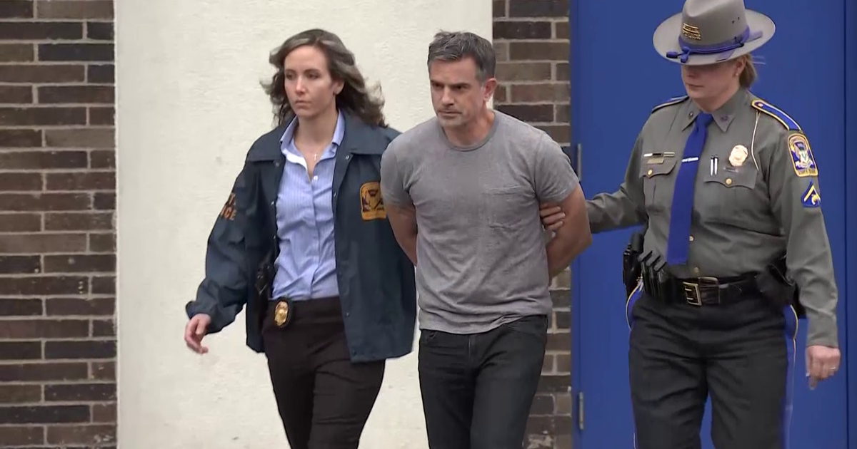 Fotis Dulos, man accused of killing his wife, is found unresponsive at his Connecticut home