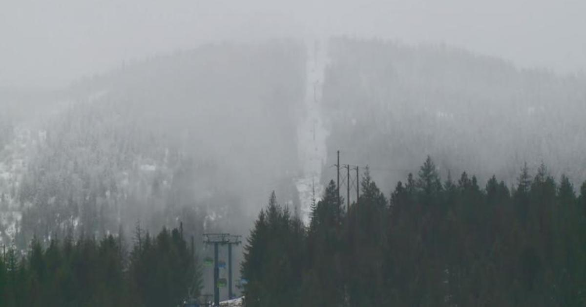 Avalanche kills two skiers at Silver Mountain ski resort in Idaho thumbnail