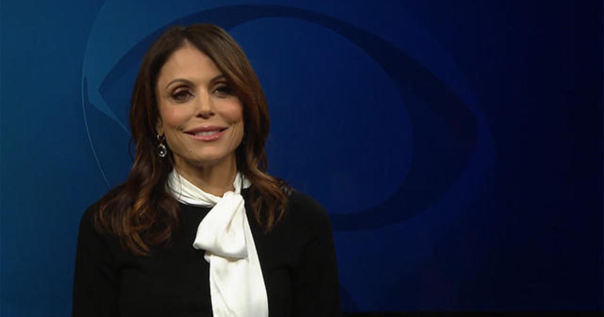 Bethenny Frankel says she's planning to send planes full of firefighters to Australia