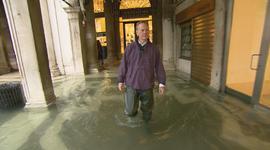 Climate change could drown Venice