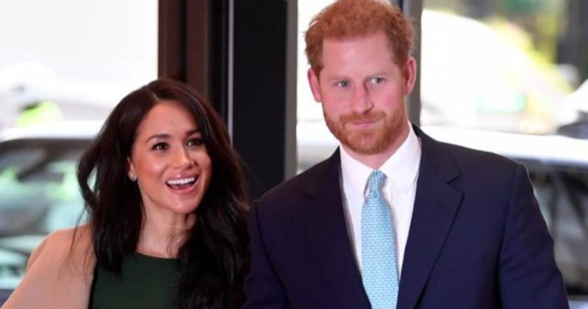 """Canadians prepare for Harry and Meghan to move in: """"Just let people live their lives"""""""