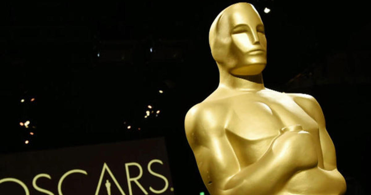 2020 Oscar nominations blasted as a return to