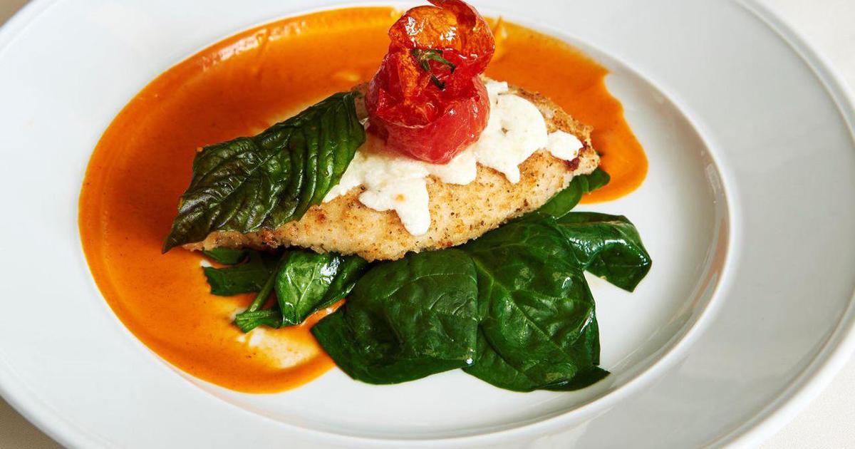 "The Dish: Lidia Bastianich shares Italian recipes from her ""Felidia"" cookbook"