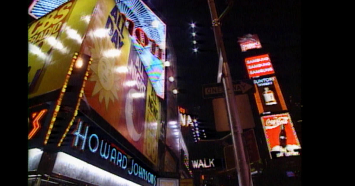 From 1992: Fixing the bright lights of Broadway
