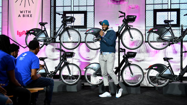 Lyft Partners with LeBron James and UNINTERRUPTED to Announce New LyftUp Initiative Expanding Transportation Access for Communities in Need