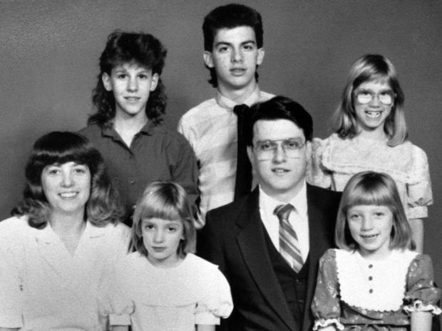Pelley Family photo