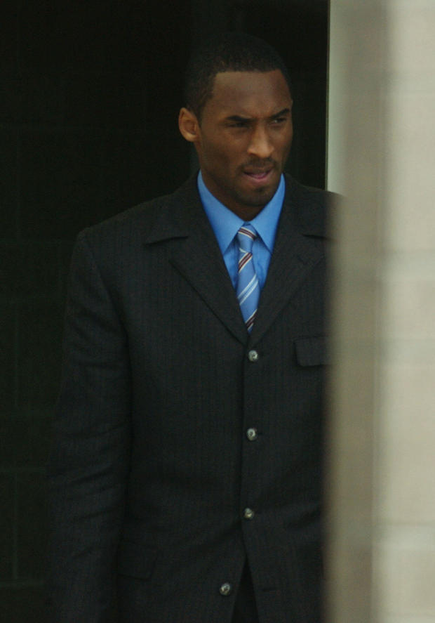 Pre-Trial Hearing Continues In Bryant Case
