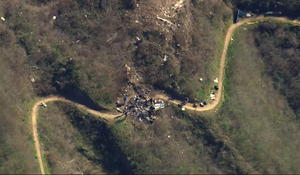 Bodies retrieved from Kobe Bryant helicopter crash site