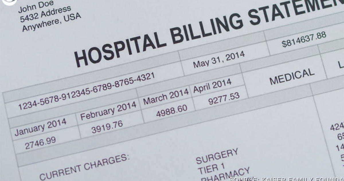 4 ways to negotiate down a medical bill