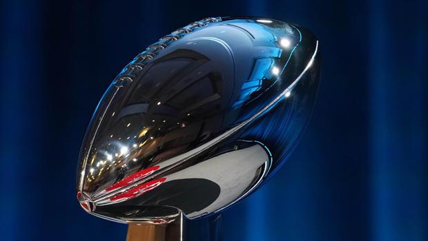 NFL: Super Bowl LIV-Commissioner Roger Goodell Press Conference