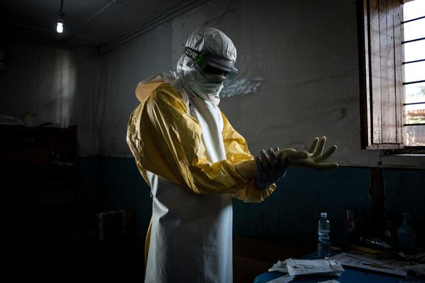 Deadliest infectious diseases in the world, ranked