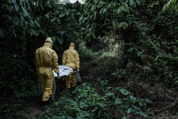MSF Works To Reduce Maternal Mortality In Sierra Leone