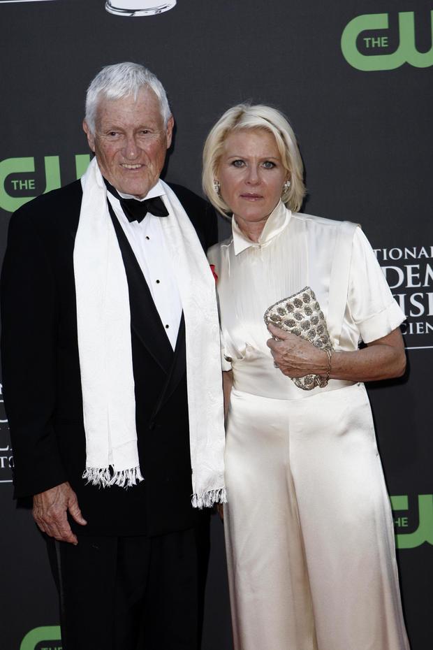 Daytime Emmy Awards Arrivals